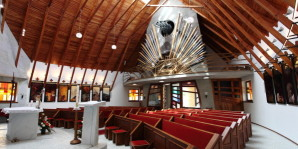 Rím.-kat. kostol v Rešici vo vysielaní RTVS